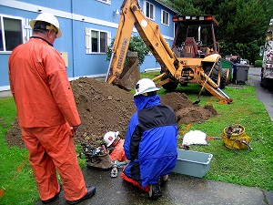 OSHA Competent Person Training for Trenching and Excavation