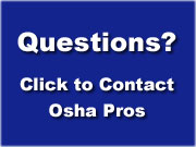 Contact OSHA-Pros Toll Free or Complete the Easy to Use Request Form