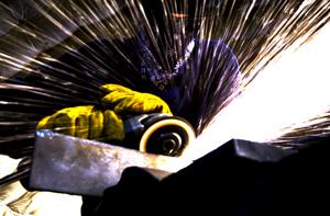 Welding-Welder