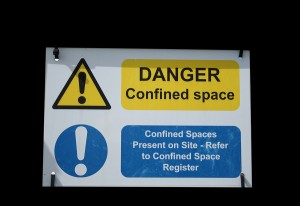 Confined Space Construction - OSHA Certification