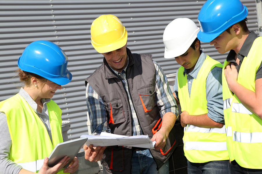 OSHA 30 Hour On-Site General Industry Course