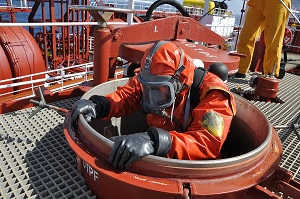 OSHA 8 Hour Confined Space Entry Training