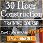 30 hour construction course image
