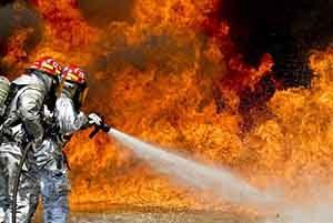 Well Flash Fire in North Dakota leads to OSHA fine of Over $25.000
