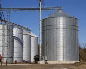 grain bin hazards are preventable