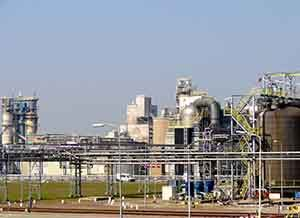 National Emphasis Program targets Belgian Chemical Plant with 11 violations.